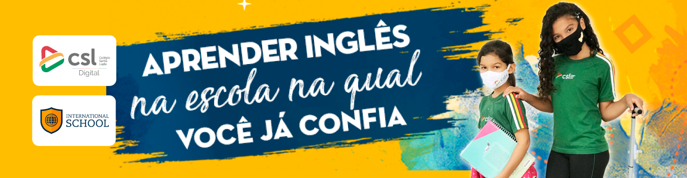 Banner Internacional School